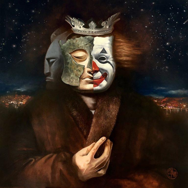 Inner Buddha, Ari Lehtonen